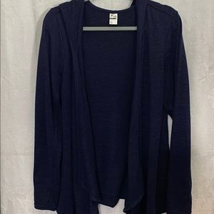 Old Navy Cardigan Active Large
